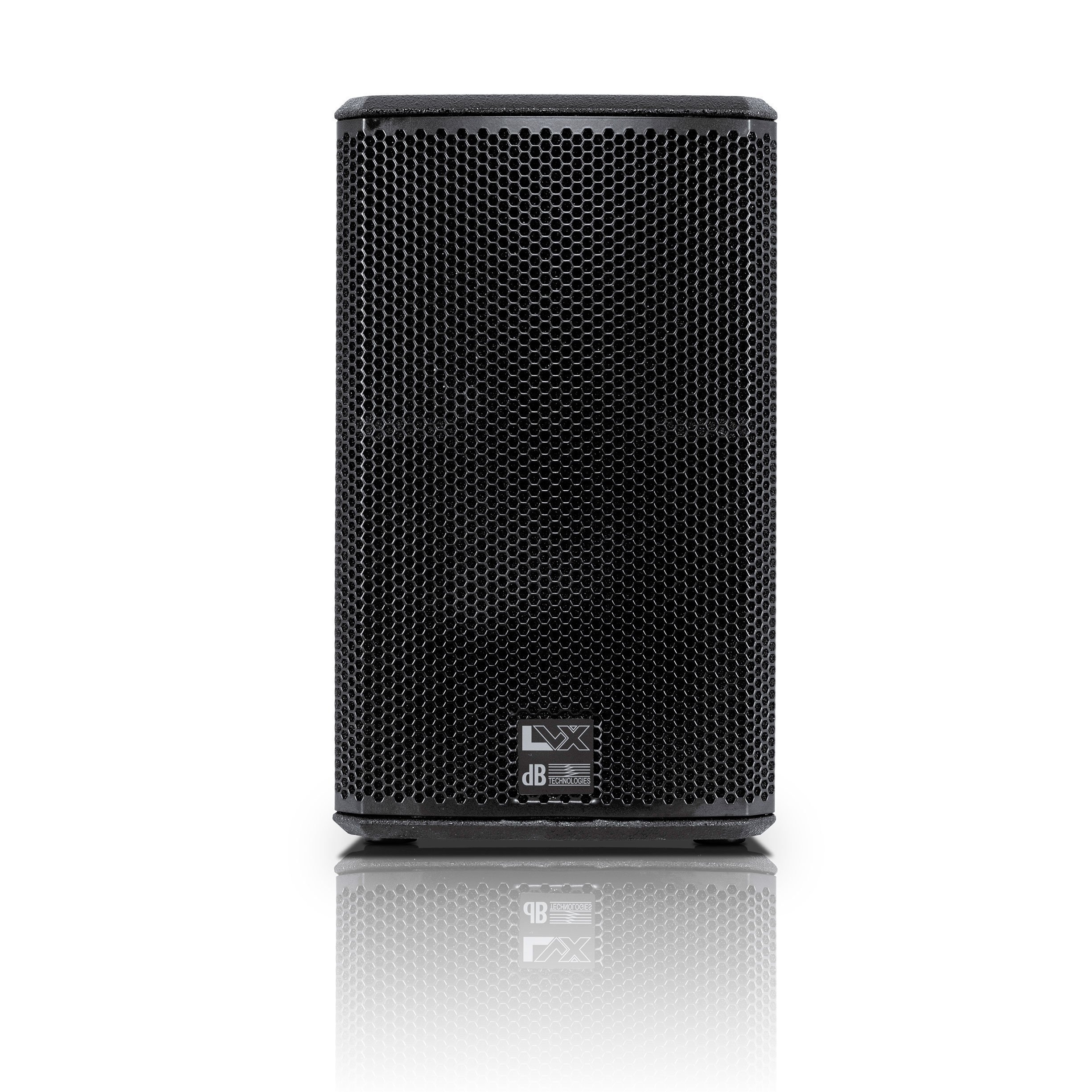 dB Technologies LVX 10 Black | Купить с бесплатной доставкой в Киеве - Bang.ua