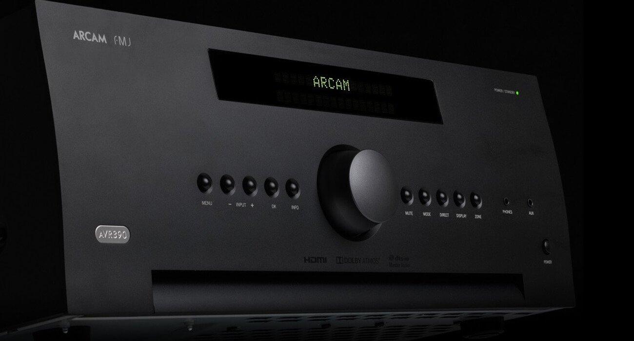 AV-ресиверы от Arcam сертифицированы IMAX Enhanced
