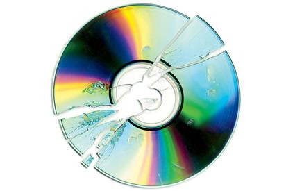 Конец эпохи - Sony закрывает британский дистрибьюторский завод CD и Blu-ray