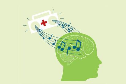 Выдача лицензий музыкальным терапевтам – опыт Вирджинии