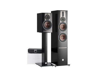 Активная акустика – обновление линейки Rubicon от DALI