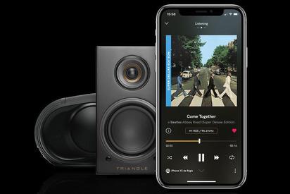 Сервисы стриминга отказываются от MP3 – опыт Qobuz
