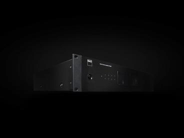 Новый компактный многоканальный усилитель NAD CI 16-60 DSP