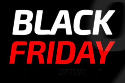 Black Friday с BANG