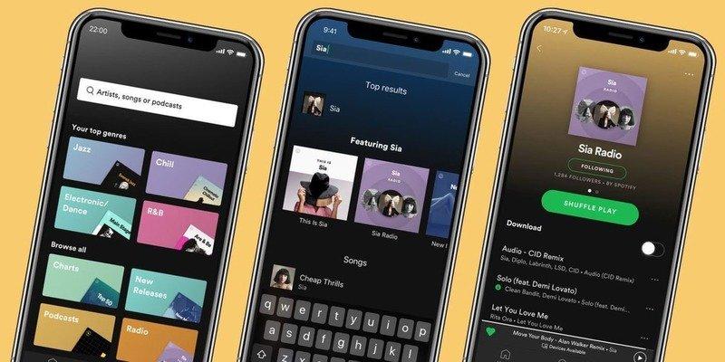 Неожиданные улучшения iOS 13