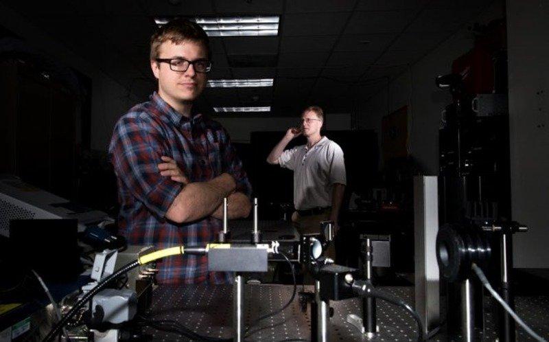 Лазерная передача звука – перспективная реальность, а не миф