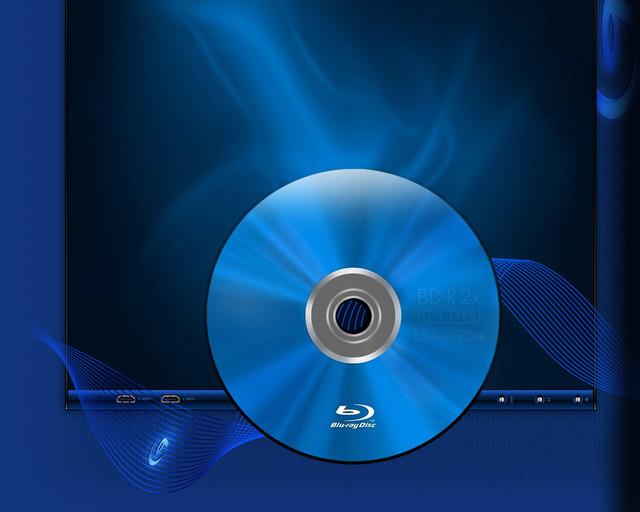 Спрос британцев на Blu-ray-диски растет – увлекательная статистика туманного Альбиона