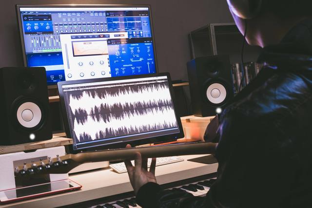 Бесплатная цифровая студия для диджеев и музыкантов от Behringer – разработка нового проекта