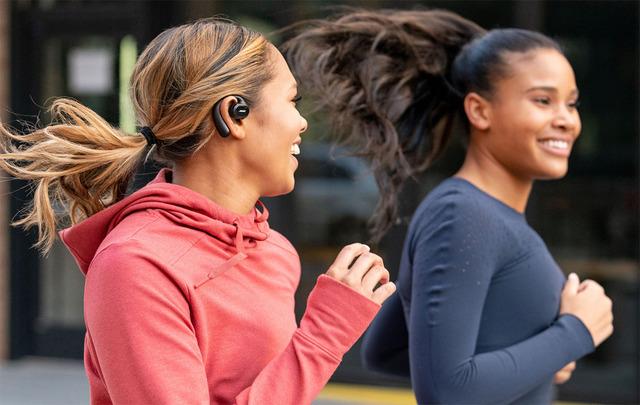 Bose Sport Open Earbuds — наушники для настоящих спортсменов