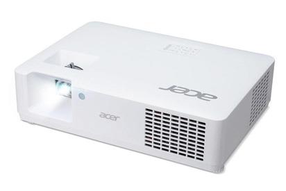Долгоиграющий проектор PD1330W от Acer: классическая лампа со сроком службы 30 000 часов