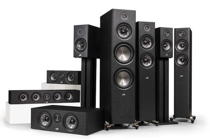 Новая серия акустики Reserve от Polk Audio