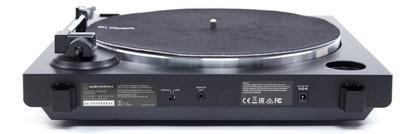 Новый виниловый проигрыватель AT-LP60XBT-USB от Audio-Technica