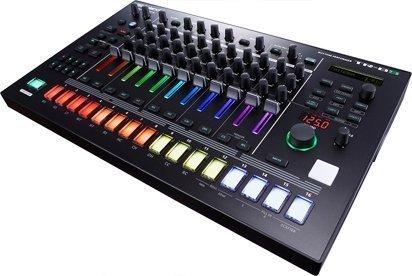 Roland выпустила обновленную версию драм-машины - TR-8S Rhythm Performer