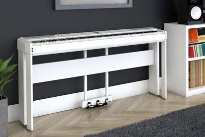 Флагманское цифровое пианино Yamaha P-515 – изюминка Р-серии