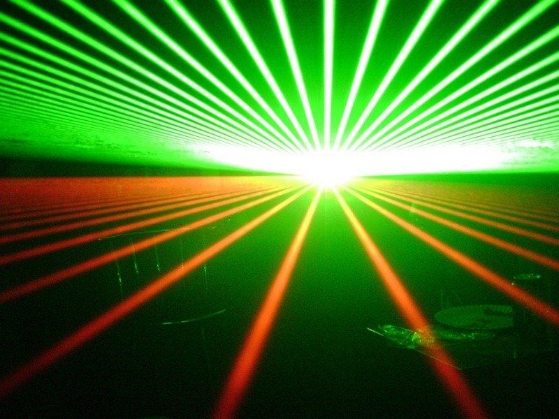 Лазерная передача звука