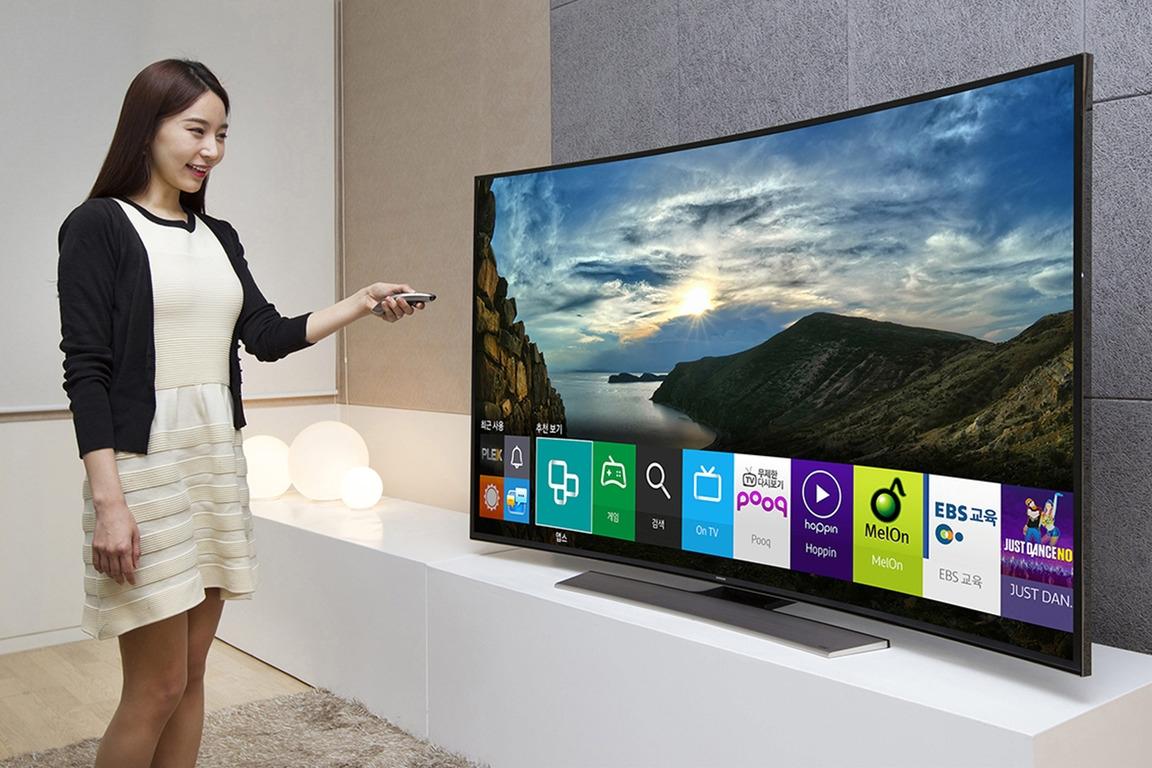 Блокировка телевизоров Samsung