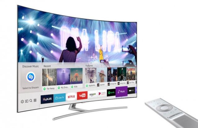 Tizen или Android TV: Samsung дала понять свою позицию
