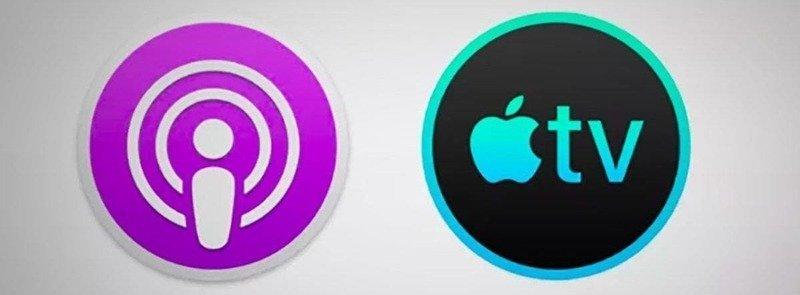 iTunes разделят на несколько приложений