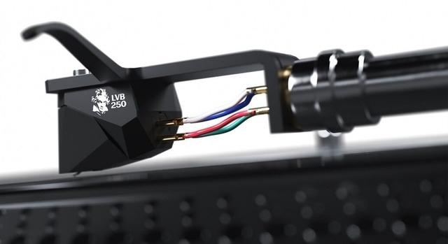 Ortofon выпустила картридж 2M Black LVB 250 в честь юбилея Бетховена